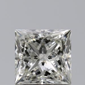 Princess 1.01 carat K VS2 Photo