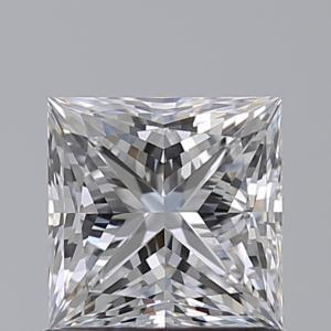 Princess 1.01 carat D VS1 Photo