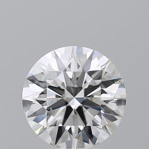Round 2.51 carat G SI1 Photo