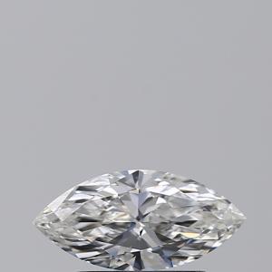 Marquise 0.51 carat F IF Photo