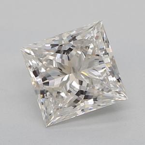 Princess 0.52 carat H VS1 Photo