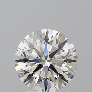 Round 1.80 carat H SI1 Photo