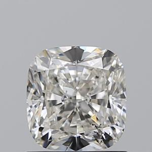 Cushion 1.03 carat H SI2 Photo