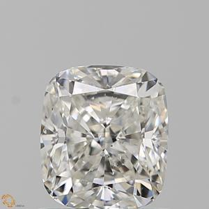 Cushion 1.01 carat H SI2 Photo