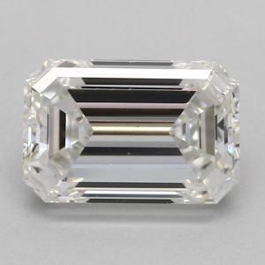 Emerald 0.50 carat G VS2 Photo
