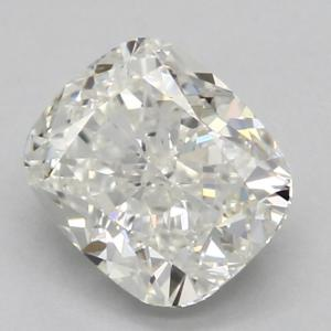 Cushion 0.50 carat J VS1 Photo
