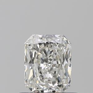 Radiant 0.57 carat H VS2 Photo