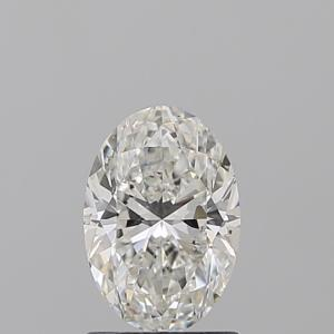 Oval 1.24 carat G SI2 Photo