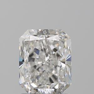 Radiant 1.50 carat F SI1 Photo