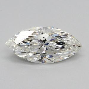 Marquise 0.50 carat I VS2 Photo