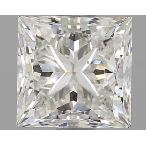 Princess 1.01 carat I VS2 Photo