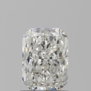 Radiant 1.01 carat G SI1 Photo