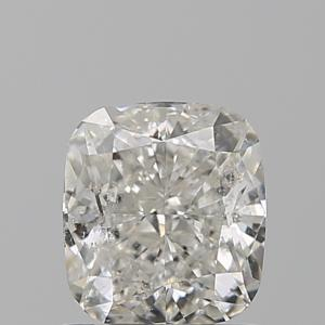 Cushion 1.00 carat H SI2 Photo