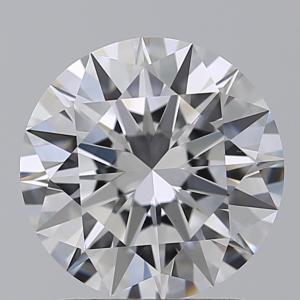 Round 1.73 carat D VS1 Photo