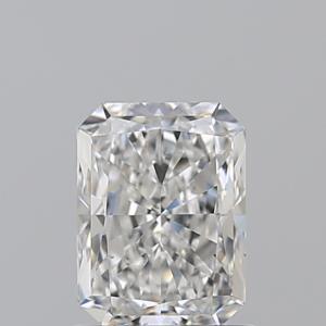 Radiant 1.01 carat E SI1 Photo
