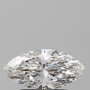 Marquise 0.70 carat H VS1 Photo
