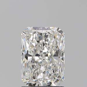 Radiant 1.50 carat G SI1 Photo