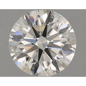 Round 1.60 carat K VVS2 Photo