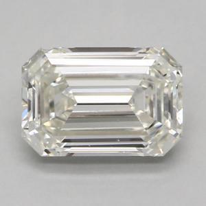 Emerald 0.50 carat I VS1 Photo