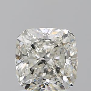 Cushion 1.71 carat I VS2 Photo