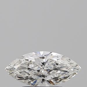 Marquise 0.70 carat G SI1 Photo