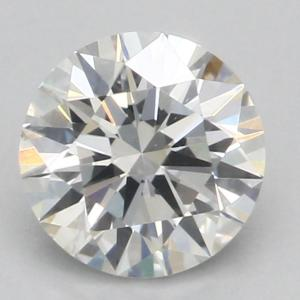 Round 0.30 carat I SI2 Photo
