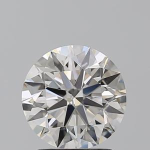 Round 1.61 carat I SI2 Photo