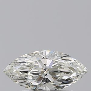 Marquise 0.50 carat I SI2 Photo