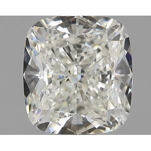 Cushion 0.90 carat I VS2 Photo