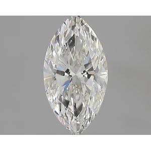 Marquise 0.50 carat I SI1 Photo