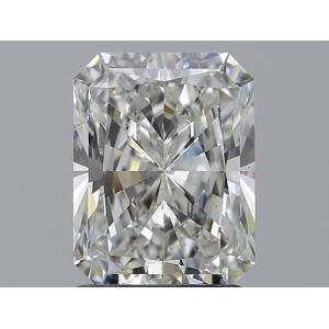 Radiant 1.50 carat H SI1 Photo