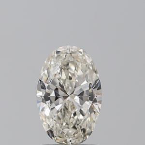 Oval 1.20 carat G SI1 Photo