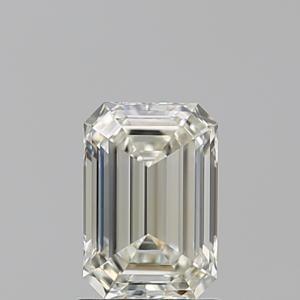Emerald 1.06 carat J VVS2 Photo