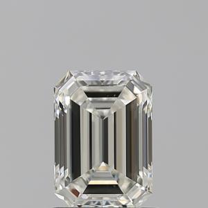 Emerald 1.01 carat I VS1 Photo