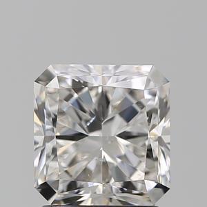 Radiant 1.52 carat G SI1 Photo