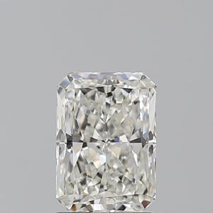 Radiant 1.50 carat H VS2 Photo