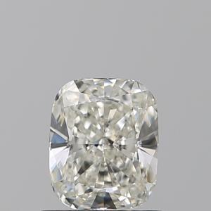Cushion 0.70 carat I VVS2 Photo
