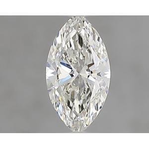 Marquise 0.30 carat I SI1 Photo
