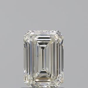 Emerald 1.01 carat J VS2 Photo