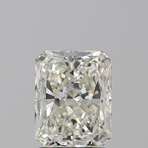 Radiant 1.51 carat J SI2 Photo