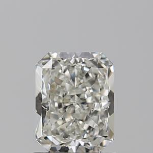 Radiant 1.02 carat I VS2 Photo