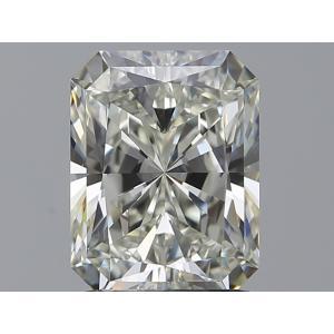 Radiant 1.50 carat J VS1 Photo