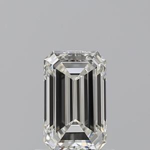 Emerald 1.00 carat H VS2 Photo