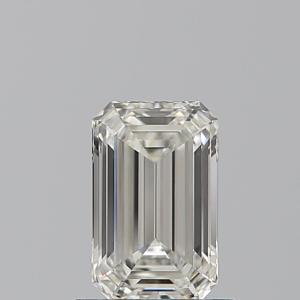 Emerald 1.01 carat I VVS2 Photo