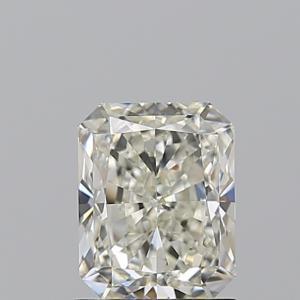 Radiant 1.50 carat K VS2 Photo