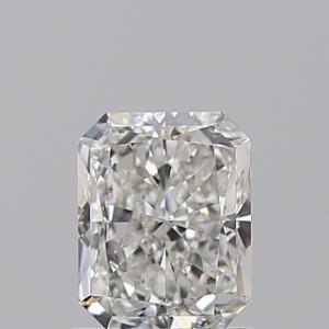 Radiant 1.51 carat G SI1 Photo
