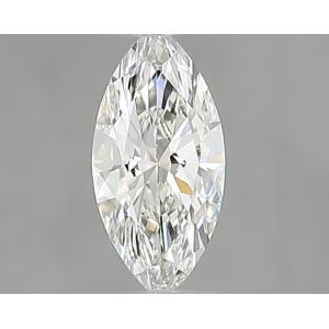Marquise 0.34 carat I VS2 Photo