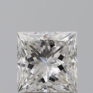 Princess 1.01 carat G SI2 Photo