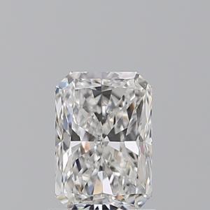 Radiant 1.51 carat E SI2 Photo