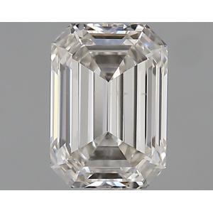 Emerald 0.30 carat I VS2 Photo